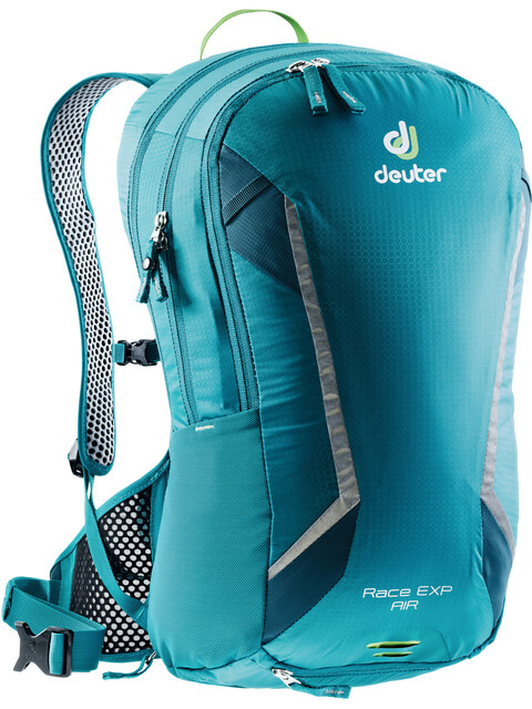 Deuter Race EXP Air Backpack petrol-arctic